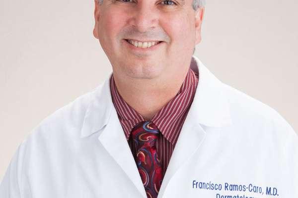 Francisco A. Ramos-Caro, M.D.