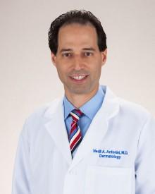 Nedil Aldarondo-Antonini, M.D., FAAD