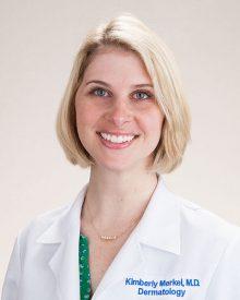 Photo Dr. Kimberly Merkel
