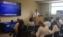 Dr. Gillihan's Presentaion