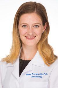 Photo: Renee Thomas, MD, PhD