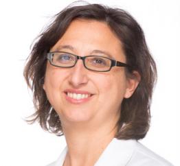 Dr. Anna DeBenedetto