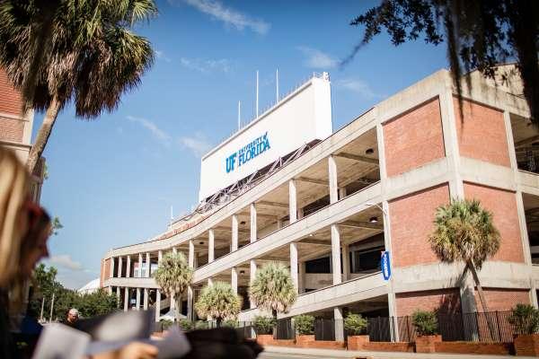 Ben Hill Griffin Jr. Stadium